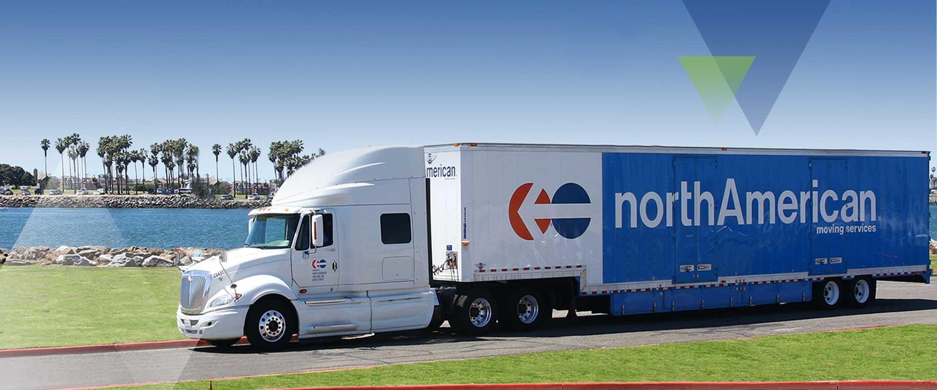 northAmerican Truck