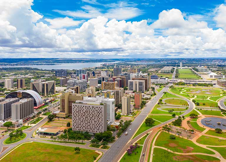 Brazil-District-Brasilia-Brazil