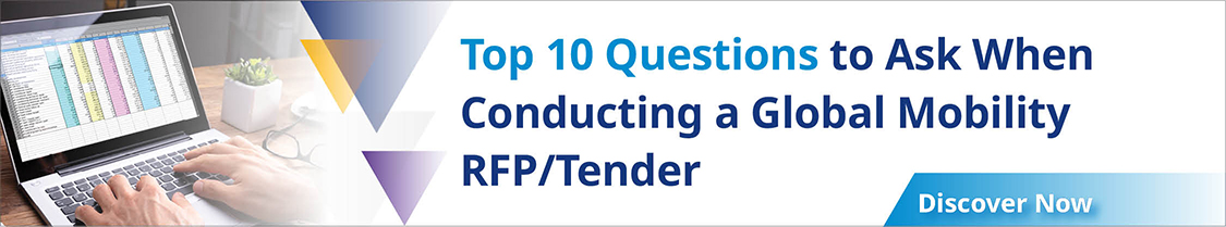 10 questions to include in RFP/Tender