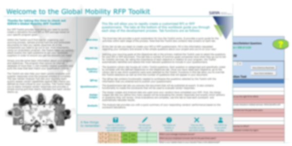 RFP-toolkit