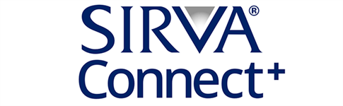 Sirva Connect+ Logo